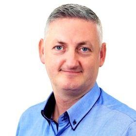 Chris Ahern