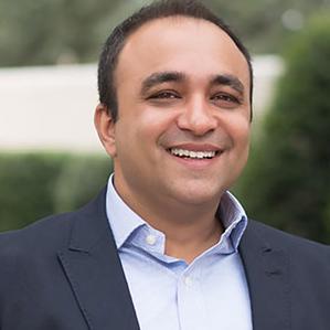 Naveed Patel