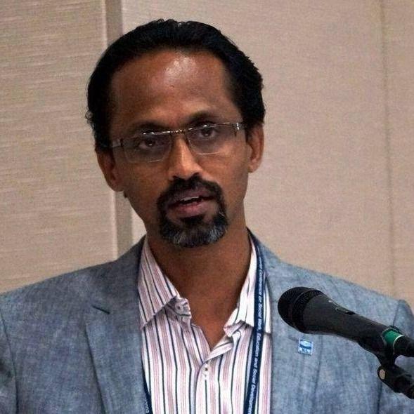 P.K. Shajahan