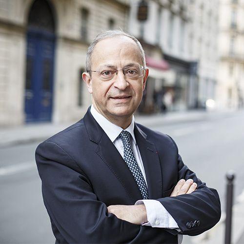 Frédéric Baverez