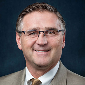 Kenneth W. Cooper