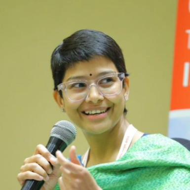 Alifya Loharchalwala