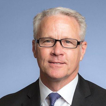 Stephen M. Welborn