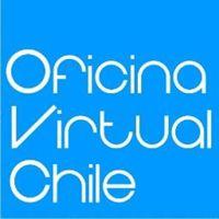 Oficina Virtual Chile logo