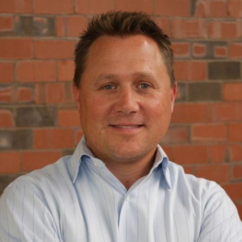 Profile photo of Randy Bernard, Vice President Sales, North America at XebiaLabs