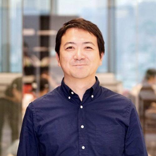 Daisuke Chiba