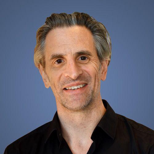 Eric Alm