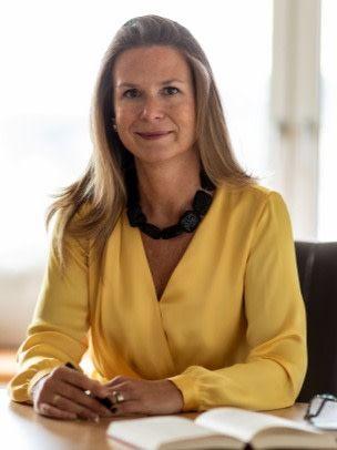 Jonckers Promotes Silke Zschweigert to CEO