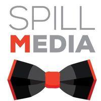 Spill Media logo