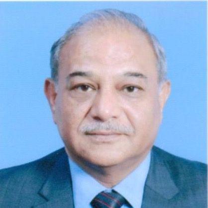 Saeed Ahmad Qureshi