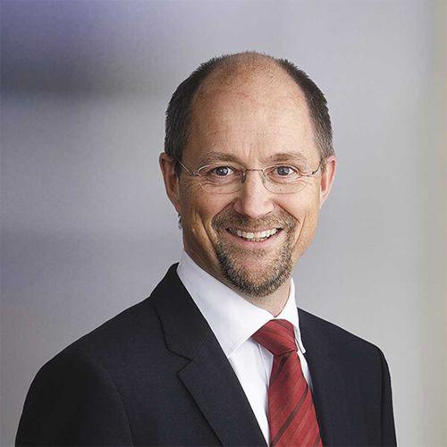 Lars Worsøe Petersen