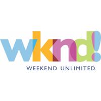 Weekend Unlimited logo
