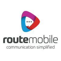 Route Mobile Limited logo