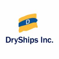 DryShips logo