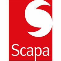 Scapa Group Plc logo