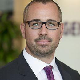 Paul Giberson
