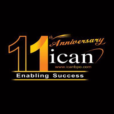 ICAN BPO PRIVATE LIMITED logo