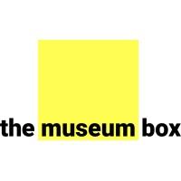 the museum box logo