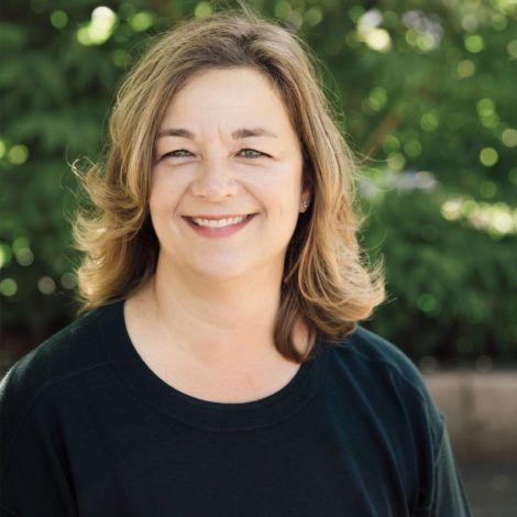 Lisa Maulhardt