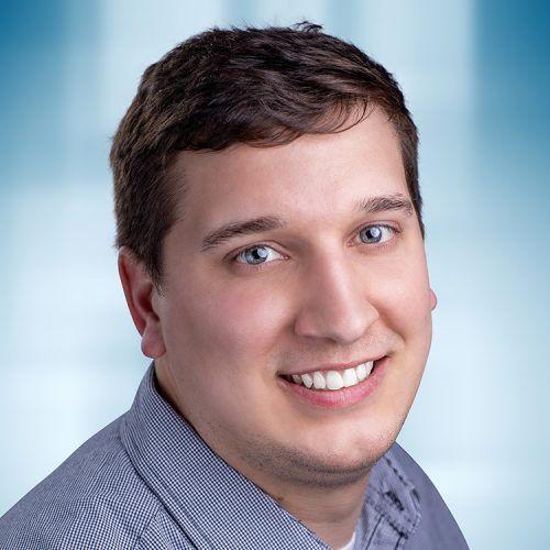 Zach Roy