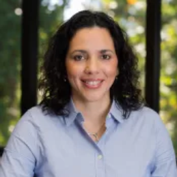 Gabriela Denning, Ph.D