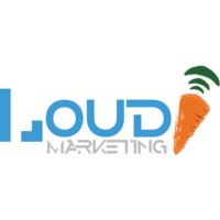 Loud Carrot logo