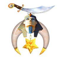 Orak Shrine logo