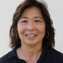 Charlotte Kamikawa