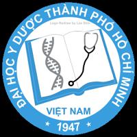 University of Medicine and Pharmacy logo