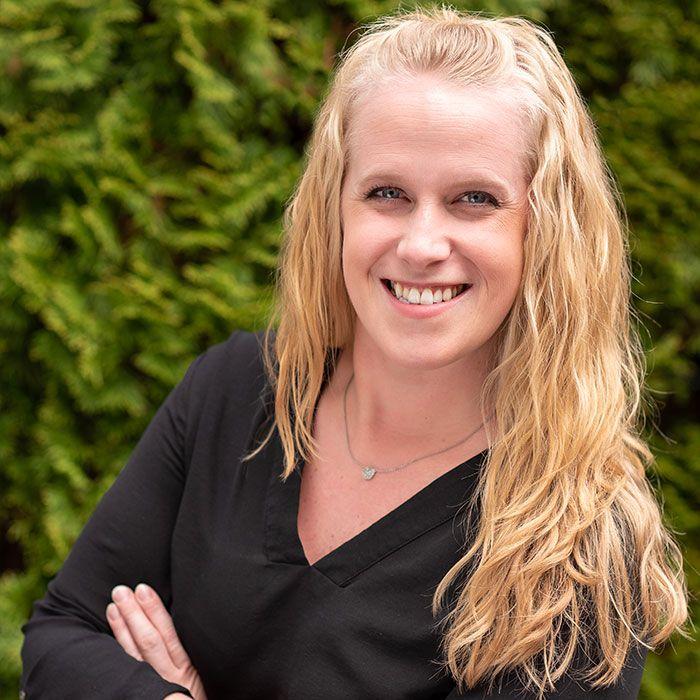 Stephanie Vankirk