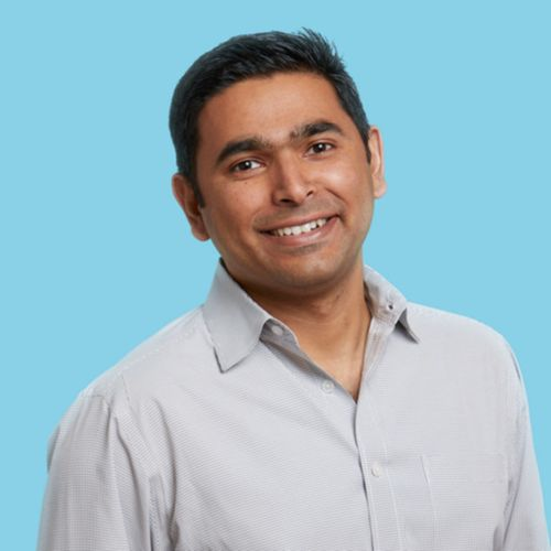 Joydeep Bhattacharyya