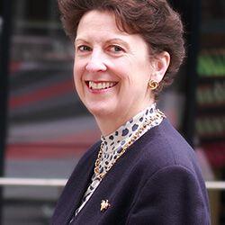 Fiona Birt-llewellin
