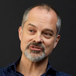 Nigel Ostime