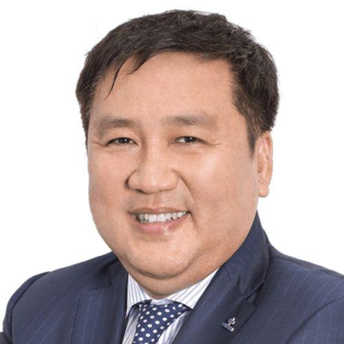 David Nakajima