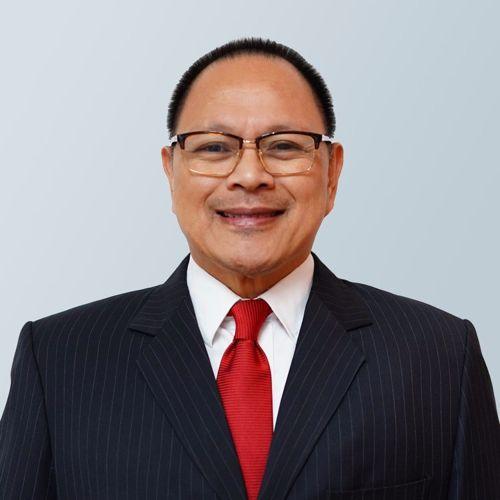 Ricardo P Isla