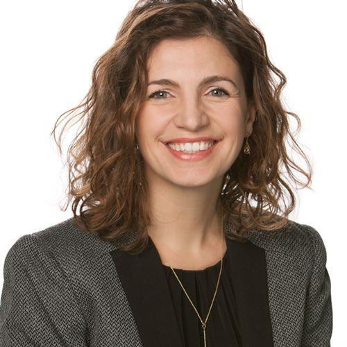 Profile photo of Michaella Corso, VP Clinical Affairs at Penumbra