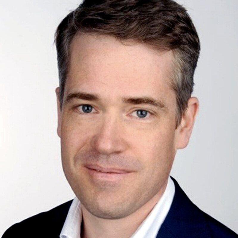 Alexander Mayweg