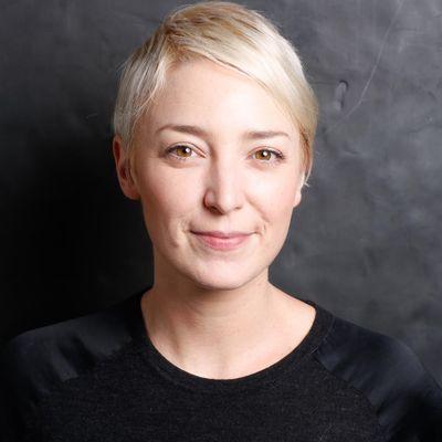 Anna Saulwick
