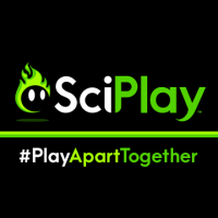 SciPlay logo