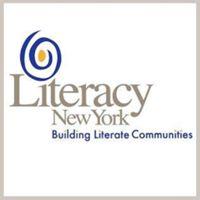 Literacy New York logo