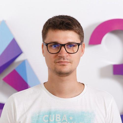 Max Alekseev