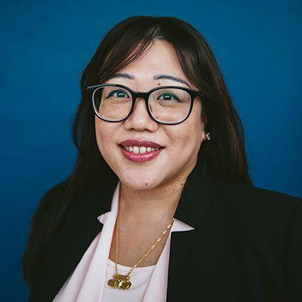 Gloria Yu