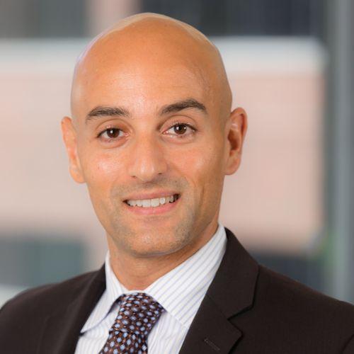 Adam Mostafa