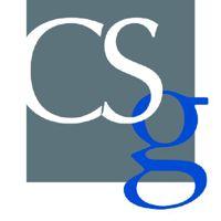 Community Services Group logo