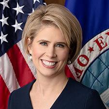 Kimberly A. Reed