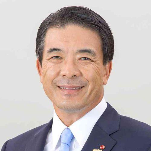 Hiroshi Fukushi