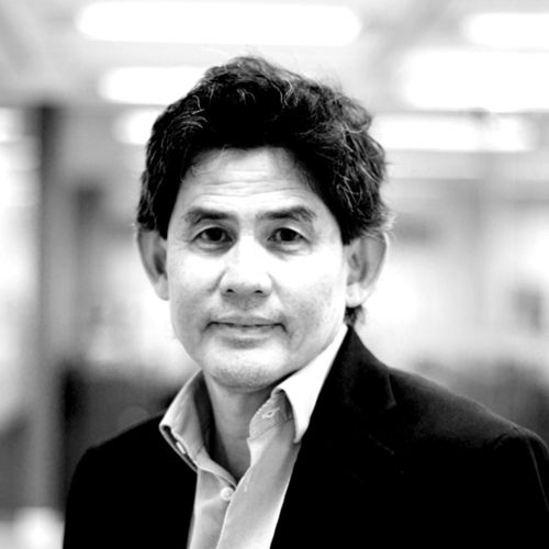 Bernard Lim