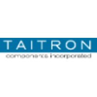 Taitron Components logo