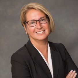 Profile photo of Judy Huber, CFO at Brainsway