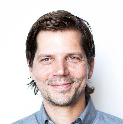 Morten Primdahl